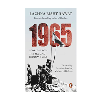 1965 - Stories From The Second Indo-Pak War